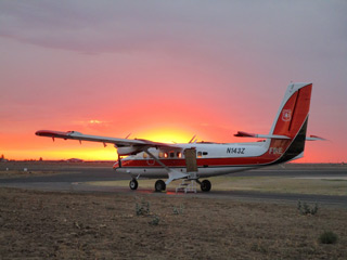 US Forest Service - Twin Otter Story