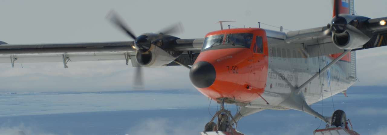 Twin Otter Options Guide