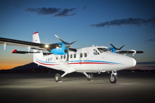 Powerplant and Propellers