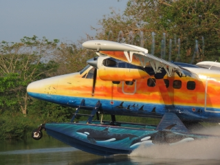 Viking Twin Otter Recreational and Private Operator