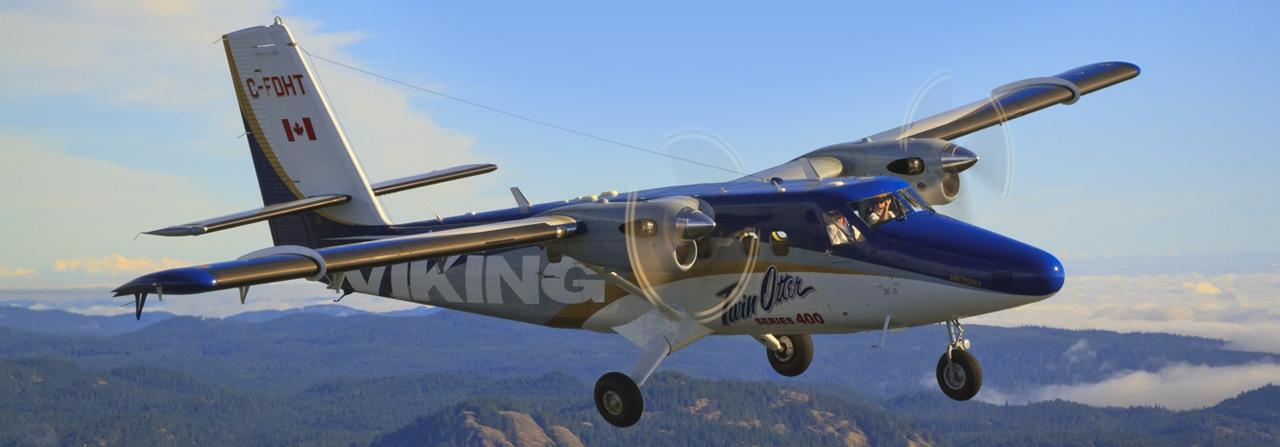DHC-6 Twin Otter | Vik...