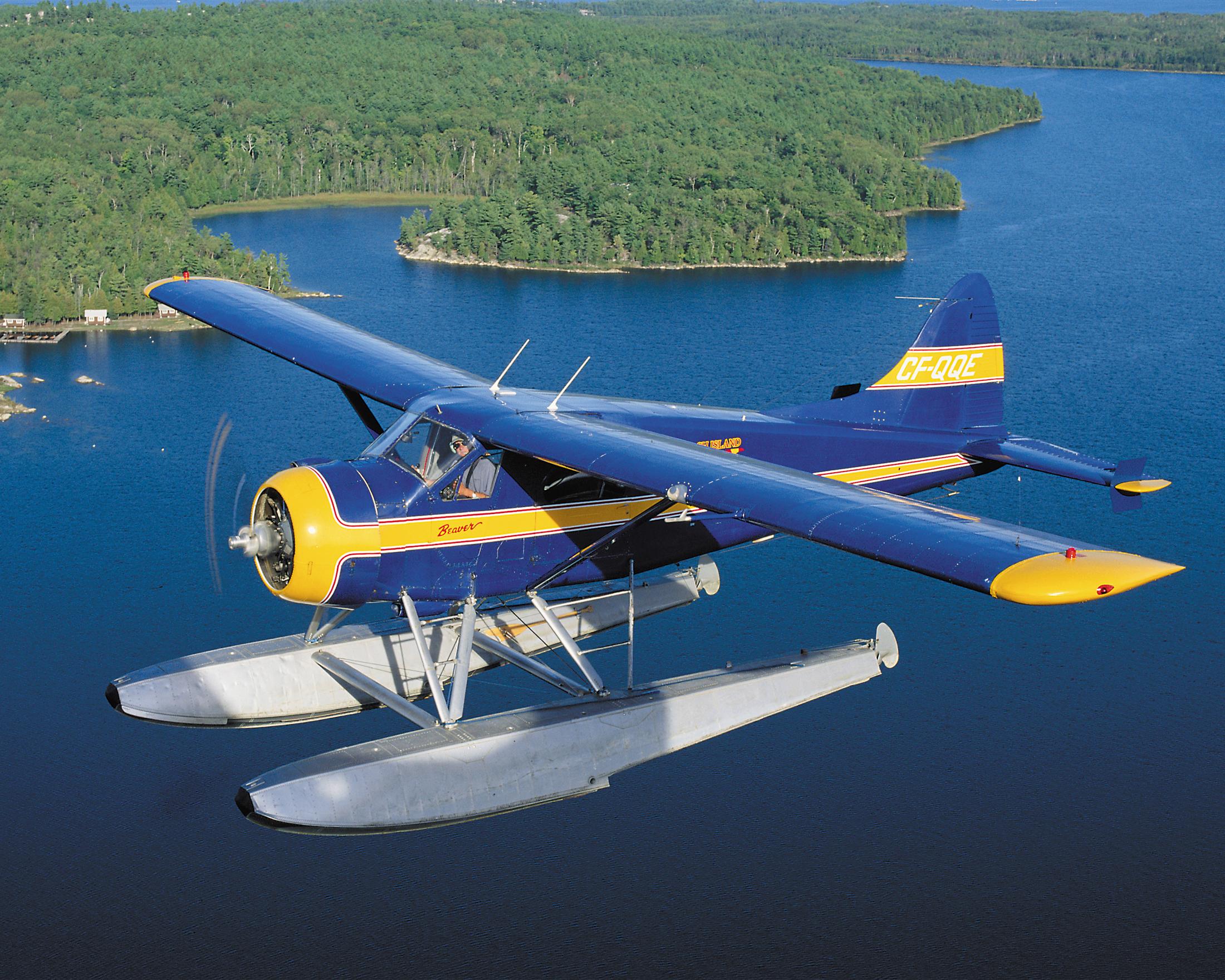 Dhc 2 Beaver Viking Air Ltd