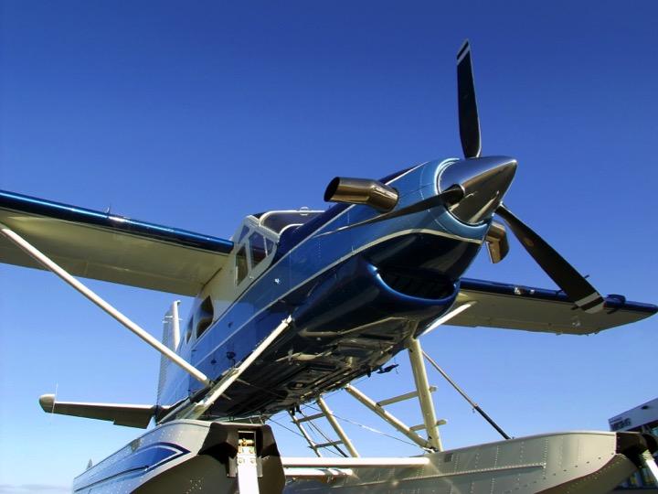 DHC-2T Turbo Beaver | Viking Air Ltd