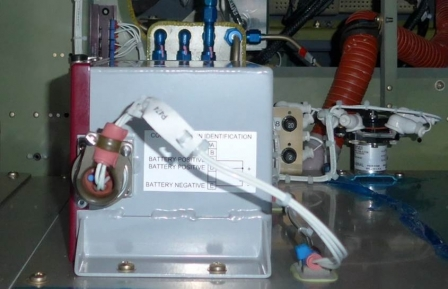 Twin Otter Electrical System Enhancements