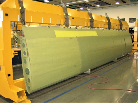 Twin Otter Series 300 Wings Available
