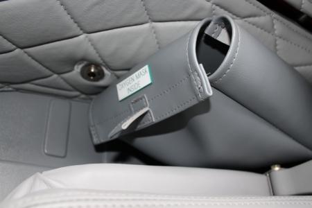 Passenger Oxygen System