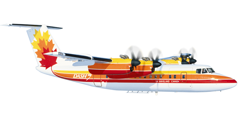 DHC-7 Dash 7