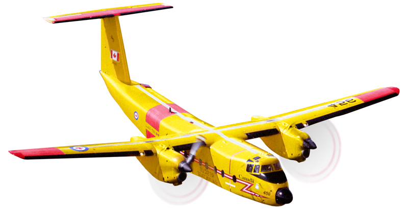 DHC-5 Buffalo