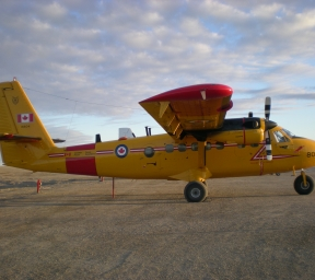 DHC6 Twin Otter