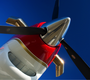 DHC-2T Turbo Beaver