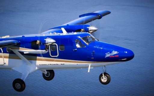 Viking Twin Otter