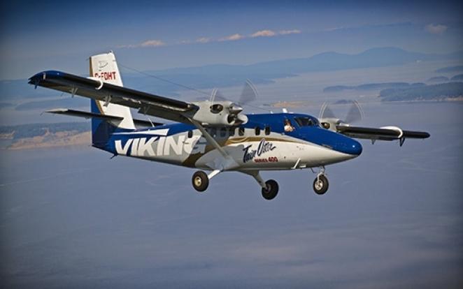 Aviation Africa Event Image - Viking Air Ltd.