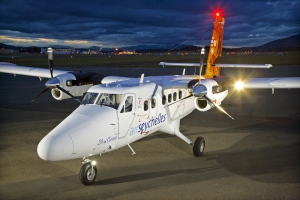 Air Seychelles Viking Twin Otter