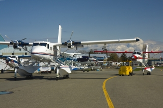 Viking Twin Otter operating costs
