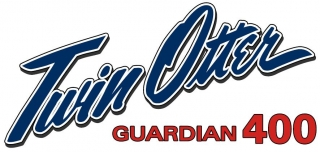Twin Otter Guardian 400 logo