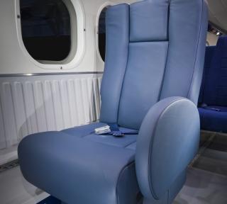 Cabin Interior - Viking
