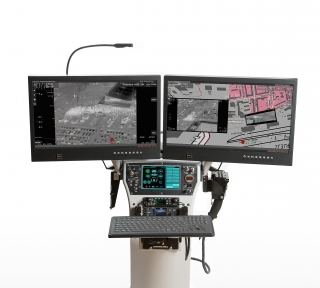 Airborne Technologies Console