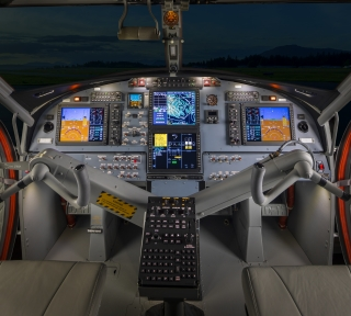 Guardian Cockpit